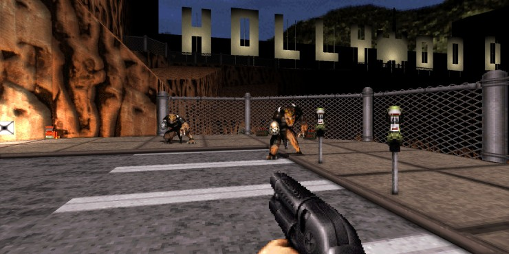 Duke Nukem 3D Celebrates 20 Years with Special Anniversary Edition