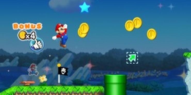Nintendo Will Bring Super Mario Run to iOS This December