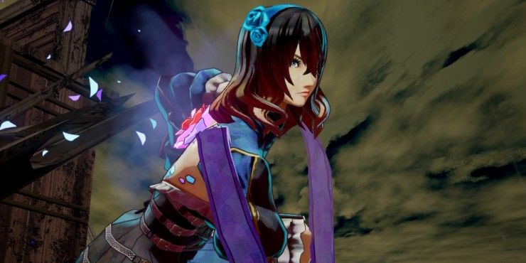 Bloodstained: Ritual of the Night Slips to 2018