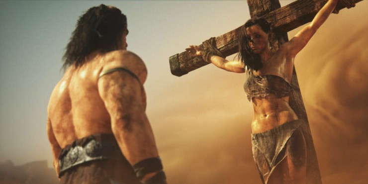 Conan Exiles Enjoys Tremendous Early Access Success