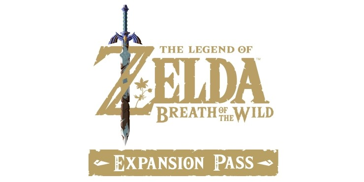 Nintendo Announces Expansion Pass for The Legend of Zelda: Breath of the Wild