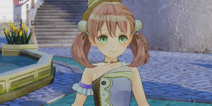 Koei Tecmo Outlines Atelier Firis: Alchemist and the Mysterious Journey Combat
