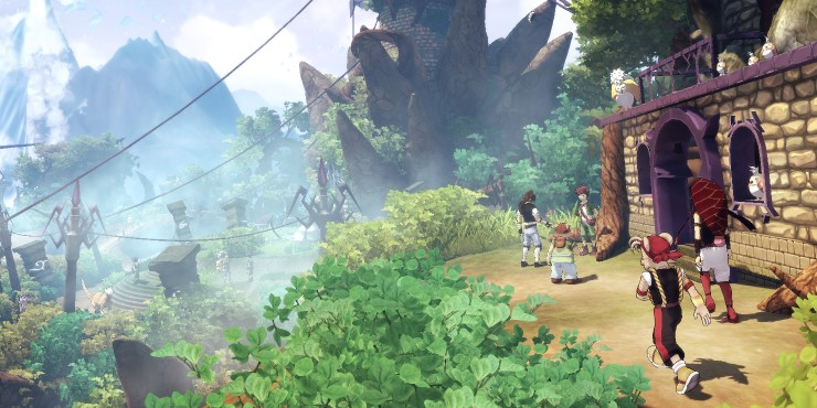 Trailer Offers Overview of Shiness: The Lightning Kingdom