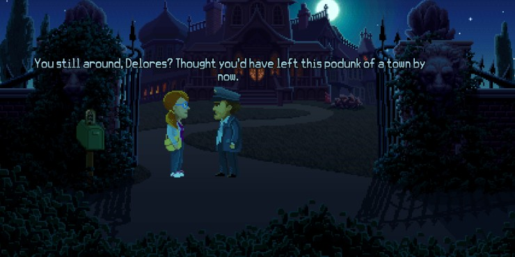 Thimbleweed Park Releases This March