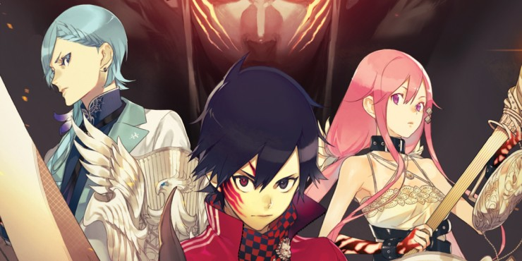 A Physical Edition of Ray Gigant Is on the Way