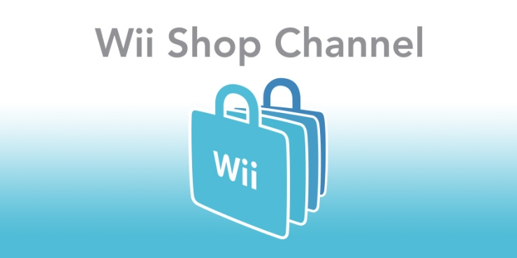 The Wii Shop Channel Shutdown Signals Dark Times Ahead
