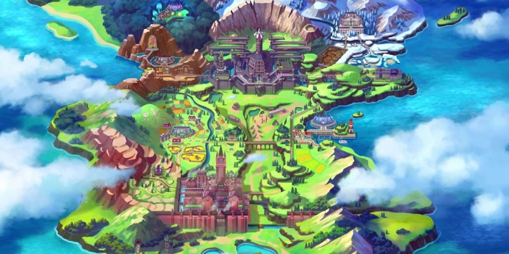 Is Game Freak playing things too safe with Pokemon Sword and Shield?