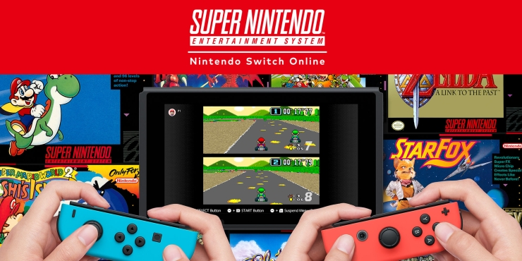 20 Super Nintendo Games That Need to Come to Nintendo Switch Online
