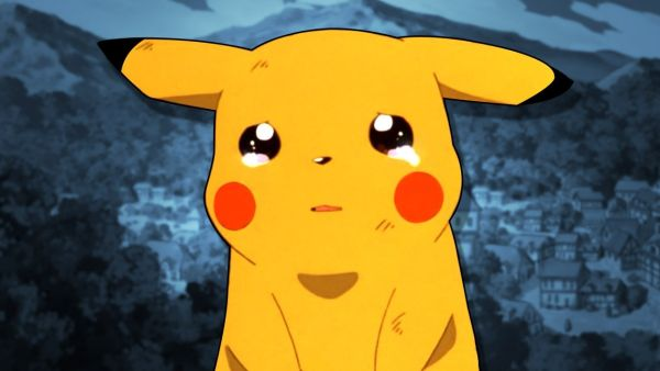 Pokemon GO's update is apparently MIA