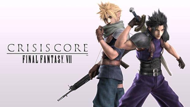 Crisis Core: Final Fantasy VII - Impressions