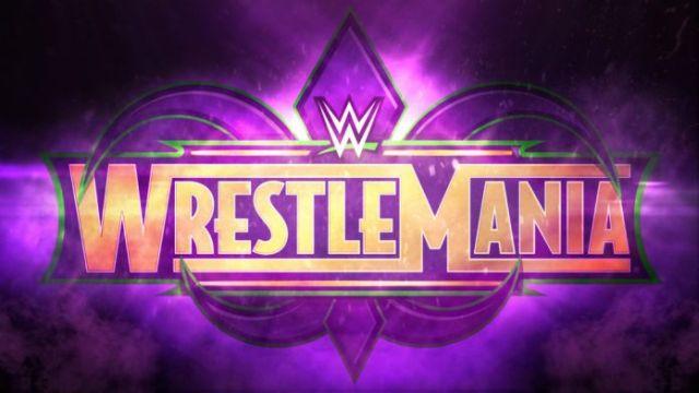 Reviewish thing: Wrestlemania Weekend part 2: Wrestlemania 34