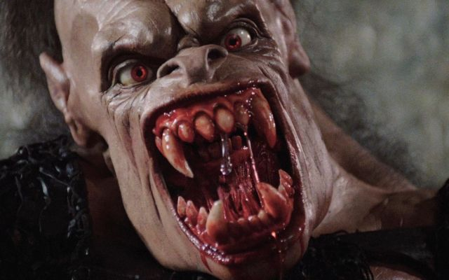The Underbelly: Rawhead Rex