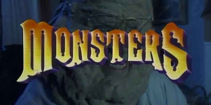 Joe Rates: Monsters season 1, part 2