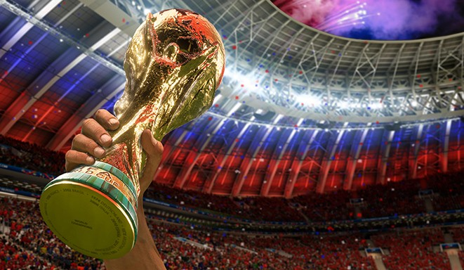 The 2018 World Cup Deserves Better Than EA Sports