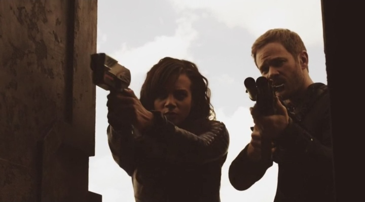 Killjoys screencap