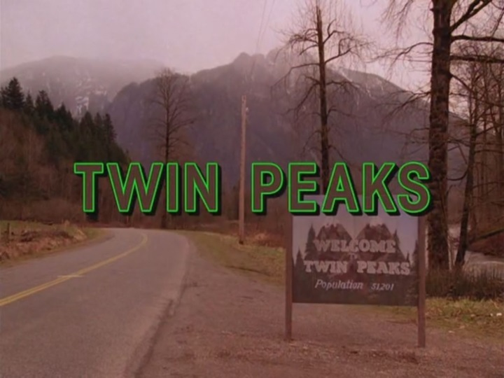 Twin Peaks - Season 1 & 2 Review