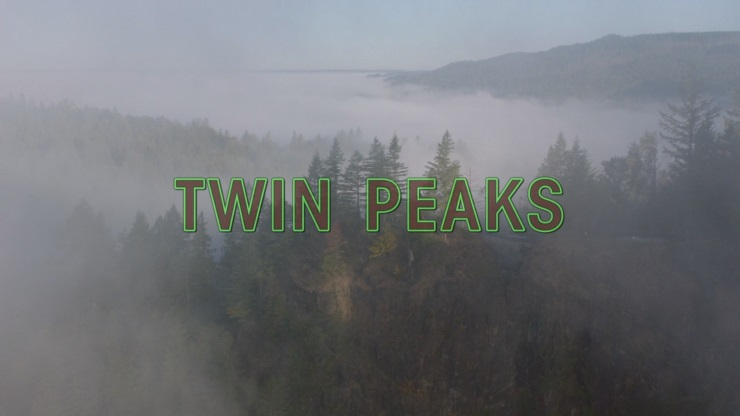 Twin Peaks - Season 3 Review