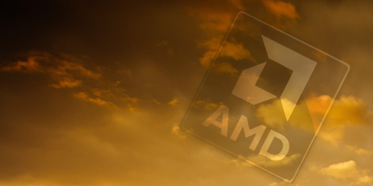 Goodby, AMD.