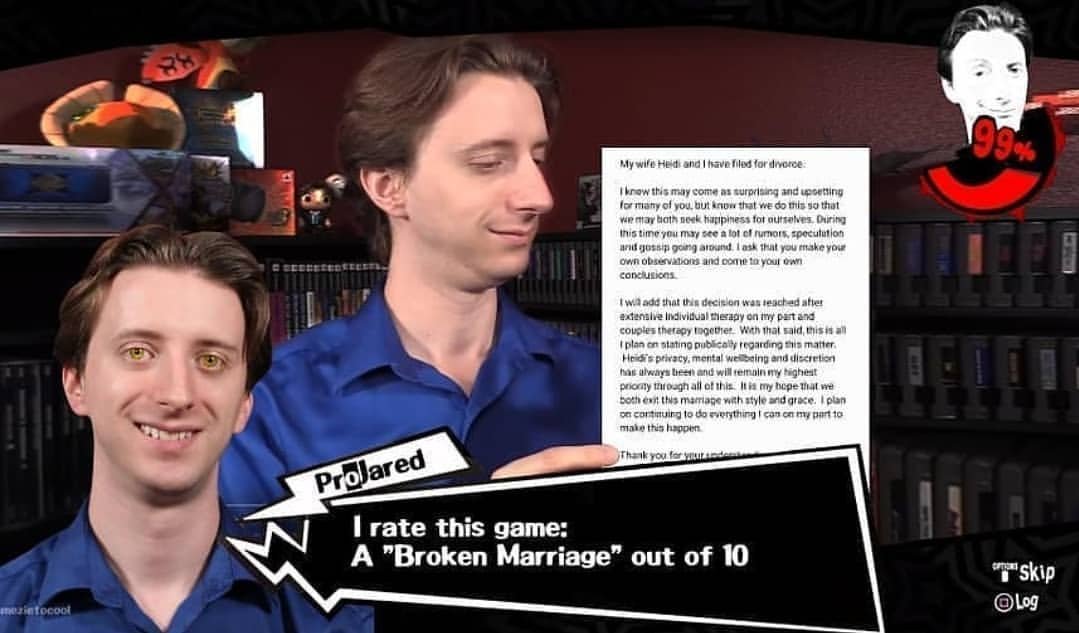 Projared controversy explodes on the Internet