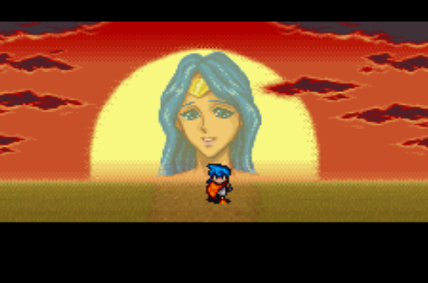Finally finished Breath of Fire