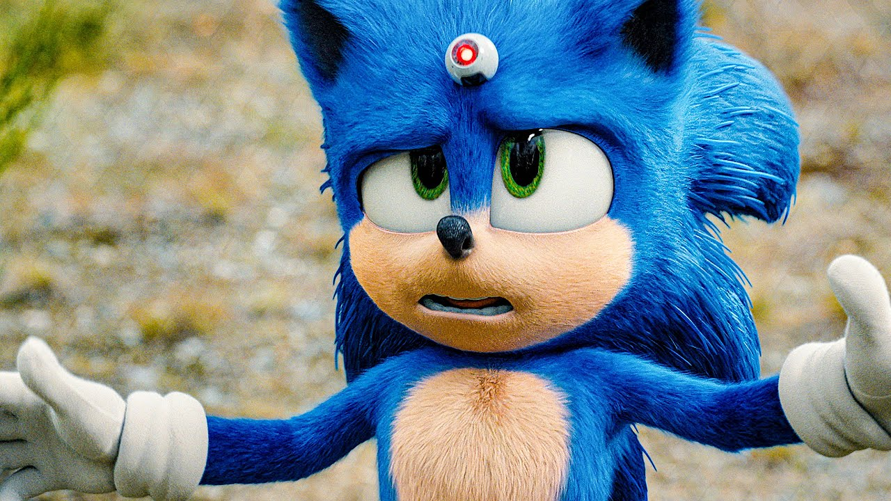 IGN Reviews Sonic the Movie