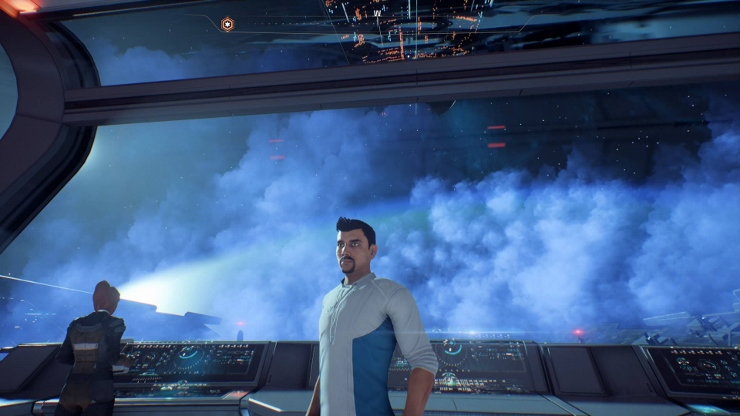 Mass Effect: Andromeda – Initial thoughts. (first mission spoilers)