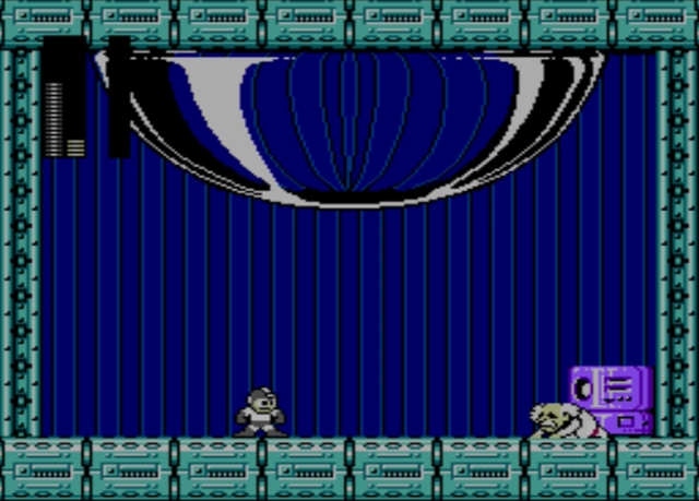 Mega Man 2 screenshot - Conclusion
