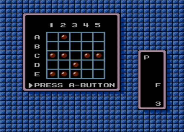 Mega Man 2 screenshot - Basics