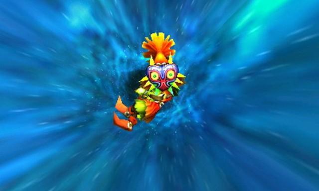 Super Smash Bros. for Nintendo 3DS screenshot - Assist Trophies