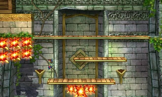 Super Smash Bros. for Nintendo 3DS screenshot - Final Battles