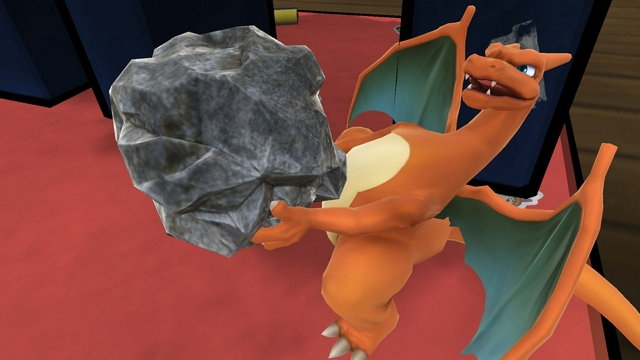 Rock Smash - SmashWiki, the Super Smash Bros. wiki