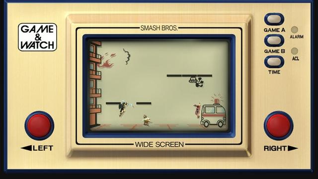 Super Smash Bros. for Wii U screenshot - Hidden Stages