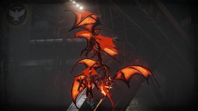 InFAMOUS: First Light screenshot - Challenges