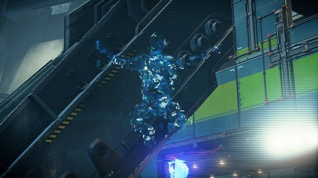 InFAMOUS: First Light screenshot - Moves and Superpowers