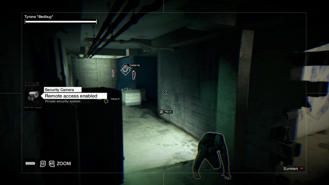 Watch Dogs screenshot - Act II: Planting a Bug