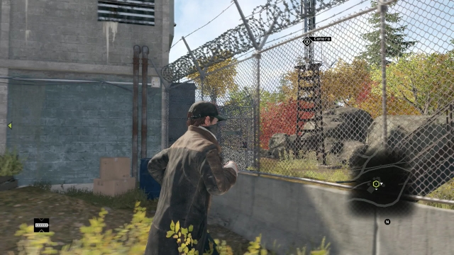 Watch Dogs screenshot - Act III: Hope is a Sad Thing