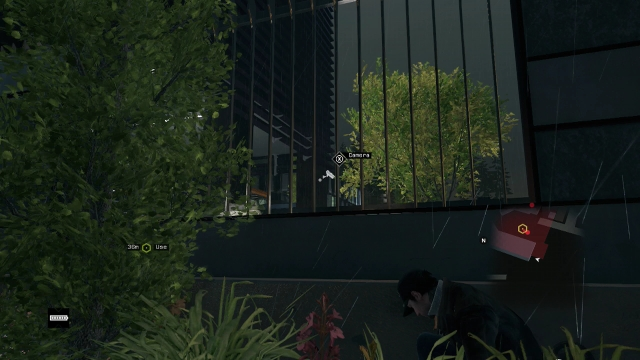 Watch Dogs screenshot - Act III: The Future is in Blume