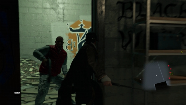 Watch Dogs screenshot - Act III: By Any Means Necessary