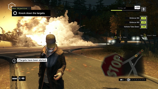Watch Dogs (Xbox One) image