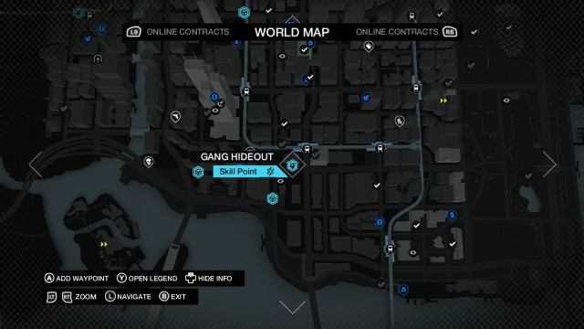 Watch Dogs Damien Audio Logs