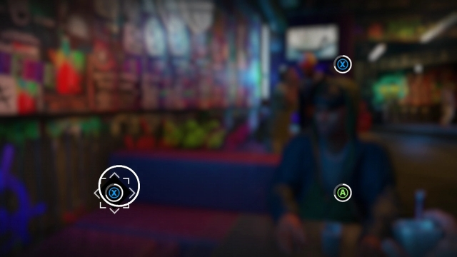 Watch Dogs screenshot - Mini Games