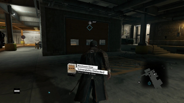 Watch Dogs Weapons Crate The Loop