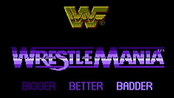 Honestgamers Wwf Wrestlemania Nes Review By Joseph Shaffer