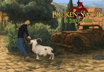 HonestGamers - Broken Sword 5: The Serpents' Curse (PC ...