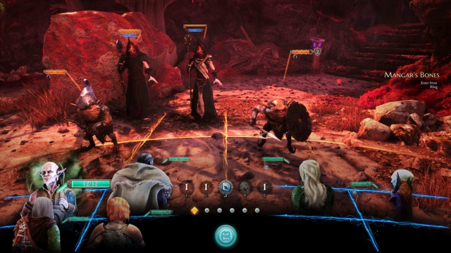 The Bard\'s Tale IV: Barrows Deep continues the classic franchise on Steam