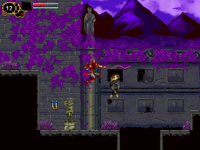 HonestGamers - Castlevania: The LeCarde Chronicles (PC