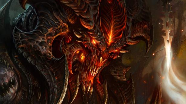 Diablo III image