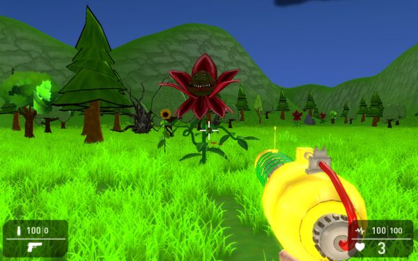 HonestGamers - Remaining in a dream (PC) review by Joseph Shaffer