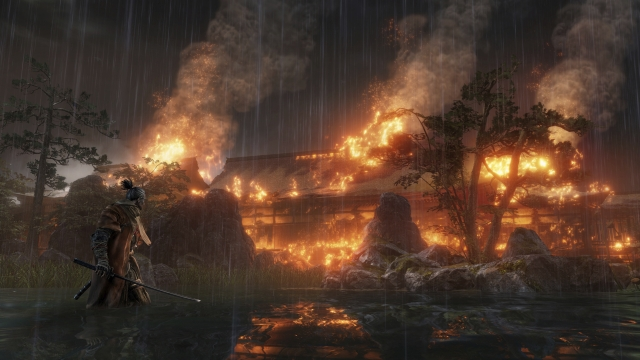 Sekiro: Shadows Die Twice (PC) screenshots and images