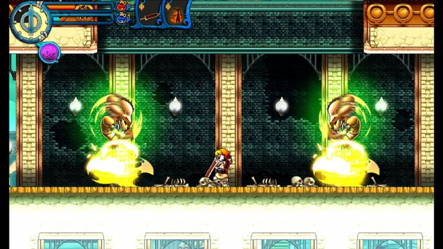 HonestGamers - Valdis Story: Abyssal City (PC) review by Suskie